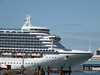 CROWN PRINCESS Departing Southampton PDM 29-06-2013 17-37-46