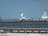 CROWN PRINCESS Departing Southampton PDM 29-06-2013 17-38-15