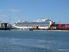 CROWN PRINCESS over Husbands Jetty PDM 29-06-2013 16-30-16