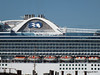 CROWN PRINCESS Departing Southampton PDM 29-06-2013 17-38-21