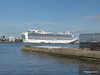 CROWN PRINCESS Departing Southampton PDM 29-06-2013 17-41-07