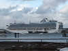 CROWN PRINCESS Southampton PDM 28-10-2013 12-35-21