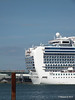 CROWN PRINCESS Departing Southampton PDM 29-06-2013 17-40-29