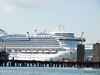 CROWN PRINCESS over Husbands Jetty PDM 29-06-2013 17-34-47