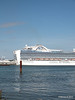 CROWN PRINCESS Departing Southampton PDM 29-06-2013 17-40-20