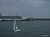 EMERALD PRINCESS Southampton PDM 12-07-2014 14-20-13