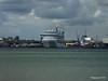 EMERALD PRINCESS Southampton PDM 24-05-2014 16-43-59