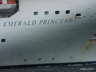 EMERALD PRINCESS Southampton PDM 24-05-2014 16-52-25