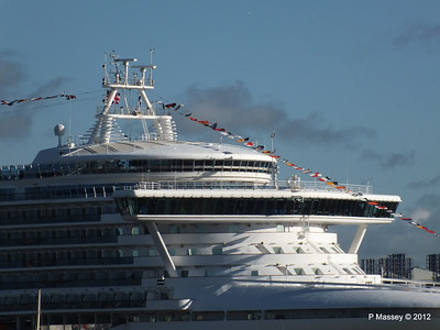 GRAND PRINCESS PDM 03-11-2012 11-05-12