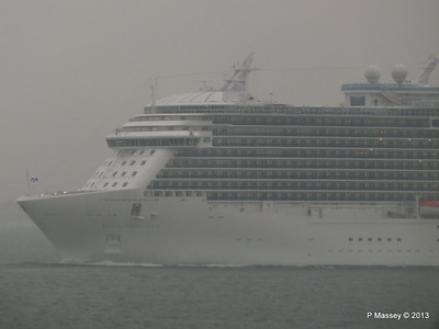 ROYAL PRINCESS Cowes PDM 07-06-2013 10-05-34