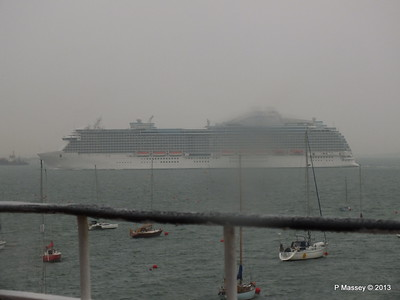 ROYAL PRINCESS Cowes PDM 07-06-2013 10-08-33