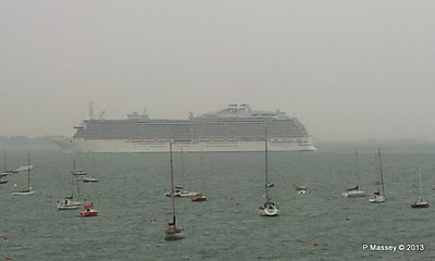 ROYAL PRINCESS Cowes phone PDM 07-06-2013 10-03-51