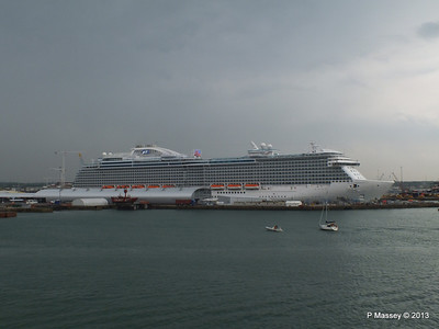 ROYAL PRINCESS Southampton PDM 07-06-2013 11-38-28