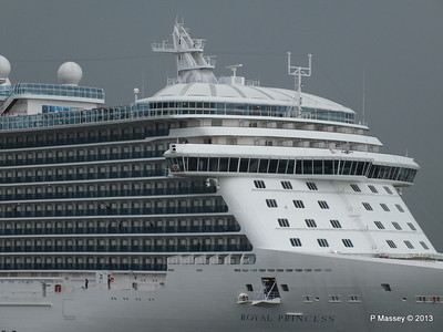 ROYAL PRINCESS Southampton PDM 07-06-2013 11-37-48
