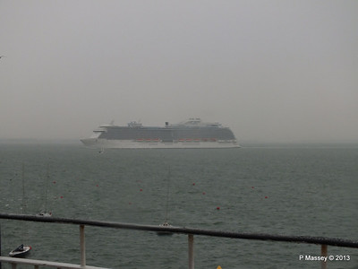 ROYAL PRINCESS Cowes PDM 07-06-2013 10-06-39
