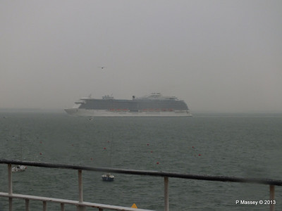 ROYAL PRINCESS Cowes PDM 07-06-2013 10-06-43