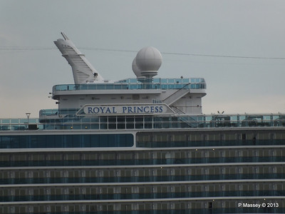 ROYAL PRINCESS Southampton PDM 07-06-2013 11-39-23