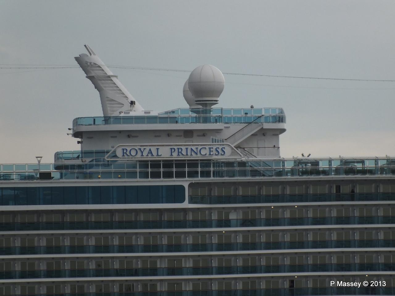 ROYAL PRINCESS Southampton PDM 07-06-2013 11-39-23