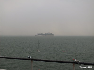 ROYAL PRINCESS Cowes PDM 07-06-2013 10-05-19