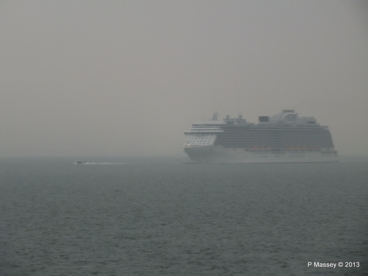 ROYAL PRINCESS Cowes PDM 07-06-2013 10-02-11