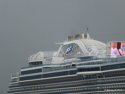 ROYAL PRINCESS Southampton PDM 07-06-2013 11-37-35