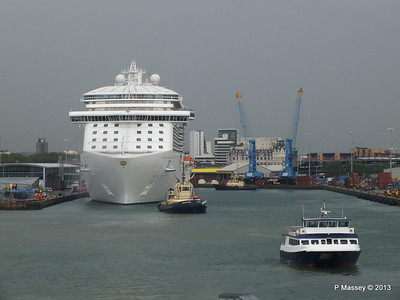 ROYAL PRINCESS Southampton PDM 07-06-2013 11-36-44