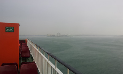 Southampton from RED EAGLE phone PDM 07-06-2013 09-15-57
