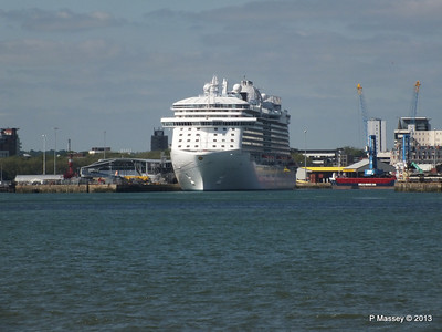 ROYAL PRINCESS Southampton PDM 09-06-2013 16-32-19