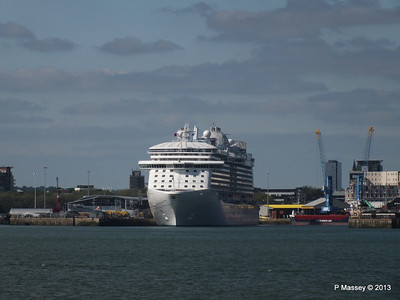 ROYAL PRINCESS Southampton PDM 09-06-2013 16-46-53