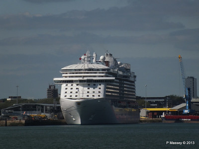 ROYAL PRINCESS Southampton PDM 09-06-2013 16-47-00