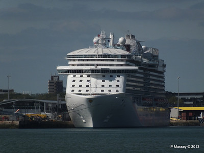 ROYAL PRINCESS Southampton PDM 09-06-2013 16-47-46