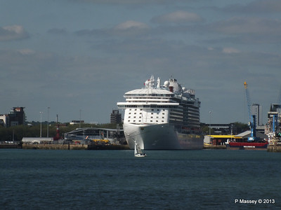 ROYAL PRINCESS Southampton PDM 09-06-2013 16-34-18