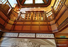 The Library Ceiling QUEEN ELIZABETH Deck 3 PDM 22-07-2016 13-17-22