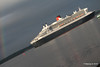 Rainbow QM2 Remastered Departing Southampton for New York PDM 23-06-2016 20-15-25