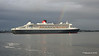 Rainbow QM2 Remastered Departing Southampton for New York PDM 23-06-2016 20-13-54