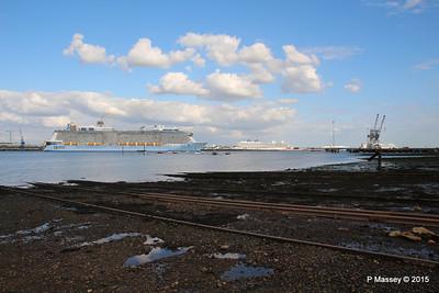 ANTHEM OF THE SEAS BRITANNIA Southampton PDM 15-08-2015 16-54-40