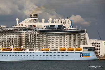 ANTHEM OF THE SEAS Southampton PDM 15-08-2015 16-41-17