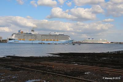 ANTHEM OF THE SEAS BRITANNIA Southampton PDM 15-08-2015 16-55-52