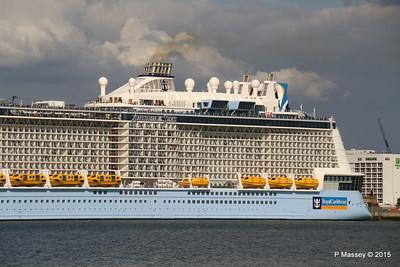 ANTHEM OF THE SEAS Southampton PDM 15-08-2015 16-39-40