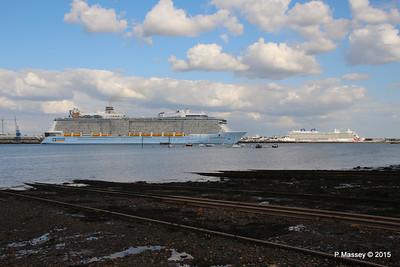 ANTHEM OF THE SEAS BRITANNIA Southampton PDM 15-08-2015 16-54-14