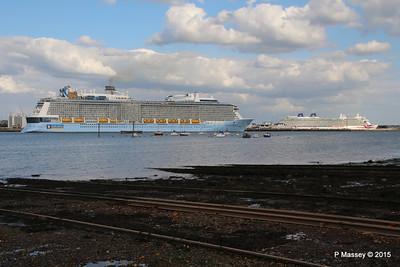 ANTHEM OF THE SEAS BRITANNIA Southampton PDM 15-08-2015 16-56-05