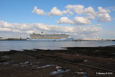 ANTHEM OF THE SEAS BRITANNIA Southampton PDM 15-08-2015 16-54-33