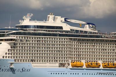 ANTHEM OF THE SEAS Southampton PDM 15-08-2015 16-43-28