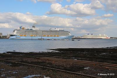 ANTHEM OF THE SEAS BRITANNIA Southampton PDM 15-08-2015 16-55-59