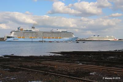 ANTHEM OF THE SEAS BRITANNIA Southampton PDM 15-08-2015 16-55-56