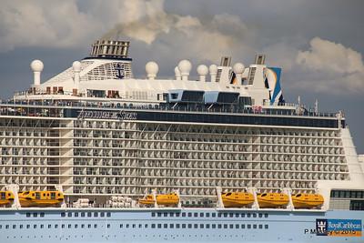 ANTHEM OF THE SEAS Southampton PDM 15-08-2015 16-43-29