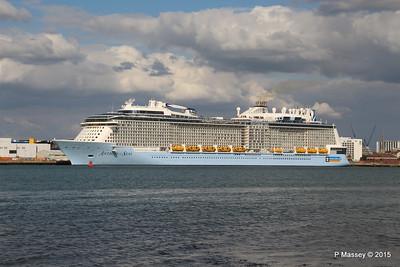 ANTHEM OF THE SEAS Southampton PDM 15-08-2015 16-41-26