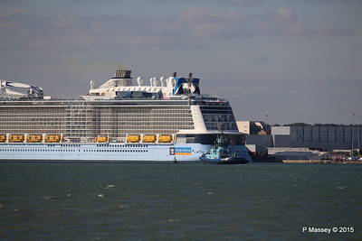 PHENIX ANTHEM OF THE SEAS Southampton PDM 22-04-2015 16-44-44