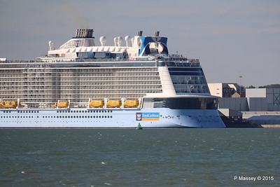 ANTHEM OF THE SEAS Southampton PDM 22-04-2015 16-58-27