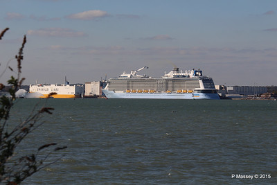GRANDE SCANDINAVIA ANTHEM OF THE SEAS Southampton PDM 22-04-2015 17-00-43